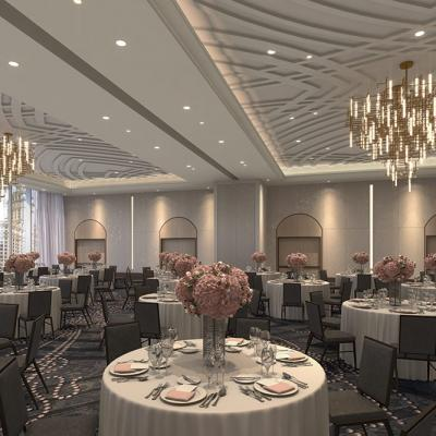 JULIETTE GRAND BALLROOM
