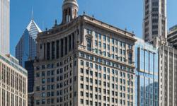 Goettsch Partners Wins Preservation Award For LondonHouse Chicago
