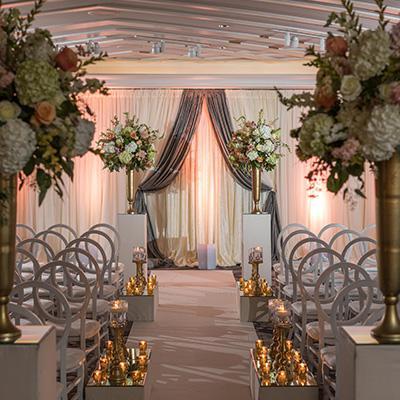 Unique & Luxurious Wedding Venue in Chicago | LondonHouse Chicago