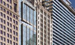 LondonHouse Chicago Wins Landmarks Illinois Richard H. Driehaus Foundation Preservation Award for Adaptive Use